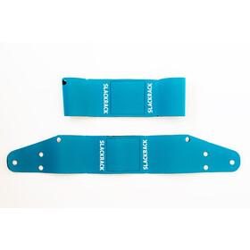 GIBBON Slack Rack Pads blue